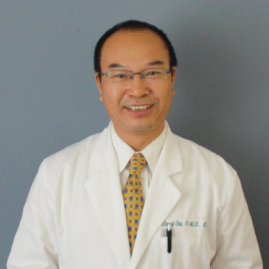 David Cai C.M.D. Injury Specialist