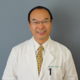 David Cai L. Ac. Injury Specialist