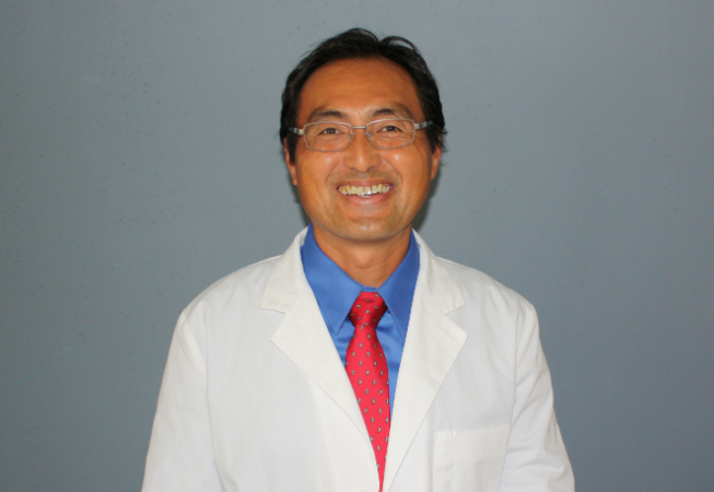 Dr. Russell K Yamada, PT