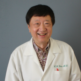 Choon Kia Yeo, M.D. Medical Director